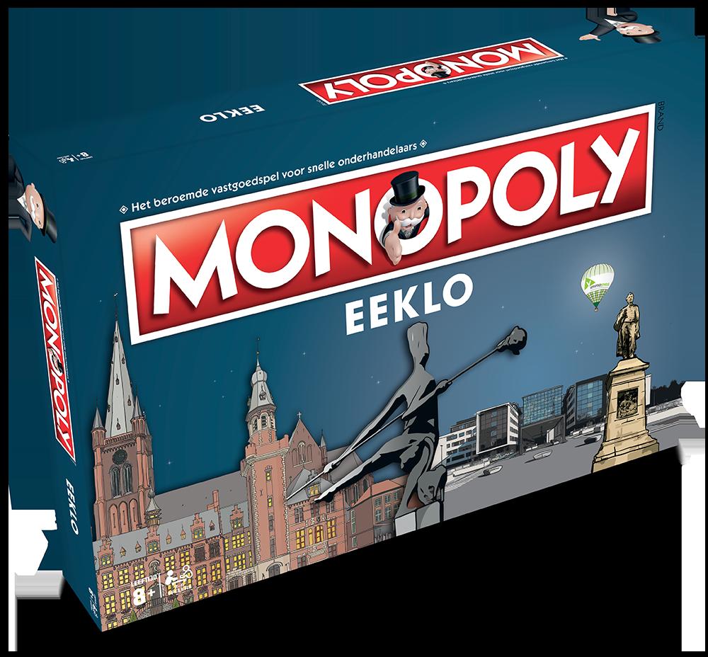 Monopoly Eeklo